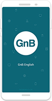 GnB English Apps