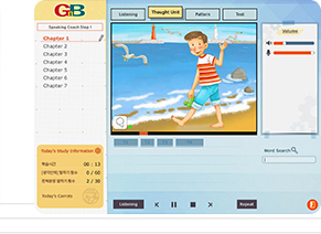 GnB English Software